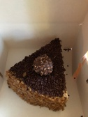 Ferrero Rocher Cake!